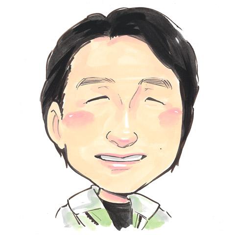 樋口 力王